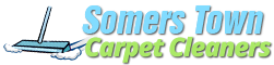 Somers Town Carpet Cleaners